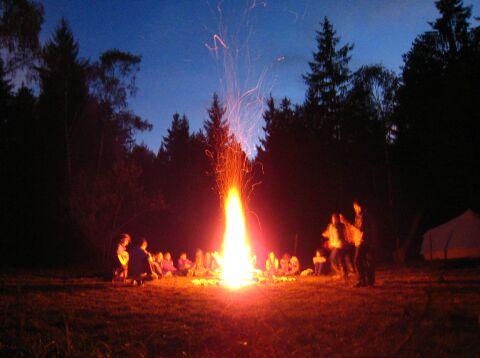 Таборова ватра