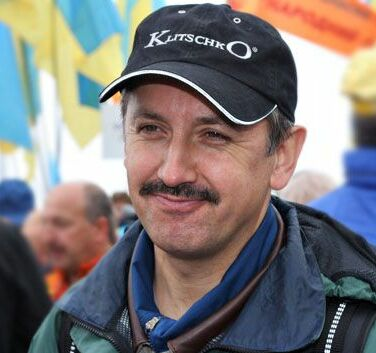 В. Федорак