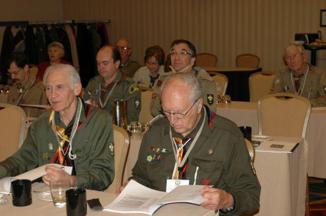 Під час пленарного засідання