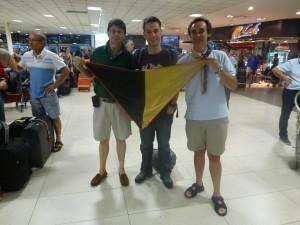 Зустріч Сіроманців в Аргентині